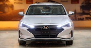 تقسيط سيارات هيونداي النترا 2020 في السعودية