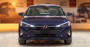 تقسيط سيارات هيونداي النترا 2020