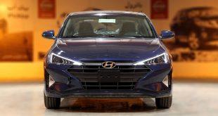 تقسيط سيارات هيونداي إلنترا 1,6 سي سي موديل 2020