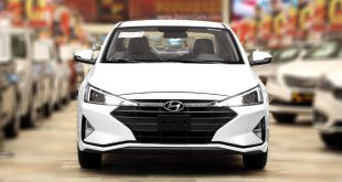 تقسيط سيارات هيونداي إلنترا 1,6 موديل 2020