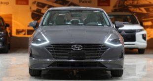 تقسيط سيارات هيونداي سوناتا GL موديل 2020