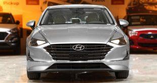 تقسيط سيارات هيونداي سوناتا GL موديل 2020 الجديدة
