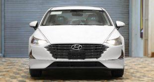 تقسيط سيارات هيونداي سوناتا موديل 2020