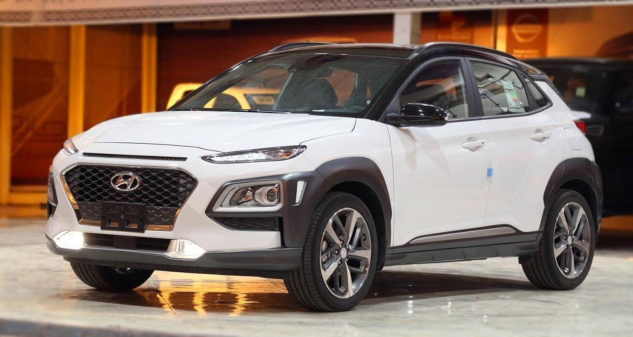 تقسيط سيارات هيونداي كونا موديل 2020 الجديدة - تقسيط سيارات
