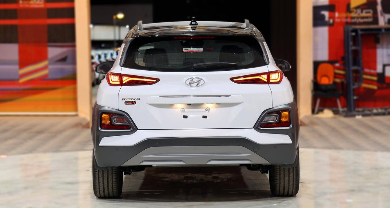 تقسيط سيارات هيونداي كونا موديل 2020 الجديدة