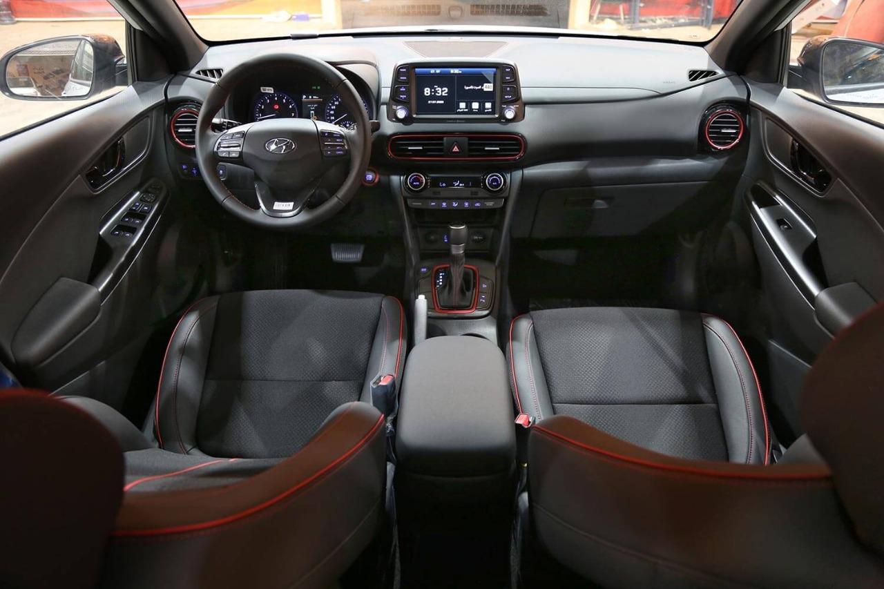 تقسيط سيارات هيونداي كونا GLS-Comfort موديل 2020