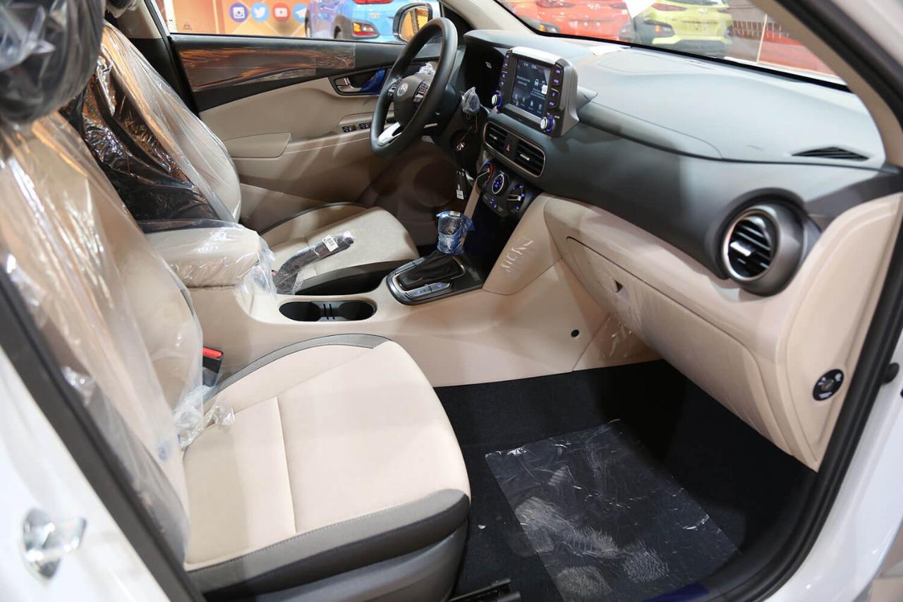 تقسيط سيارات هيونداي كونا GLS-موديل 2020 المميزة كلياً