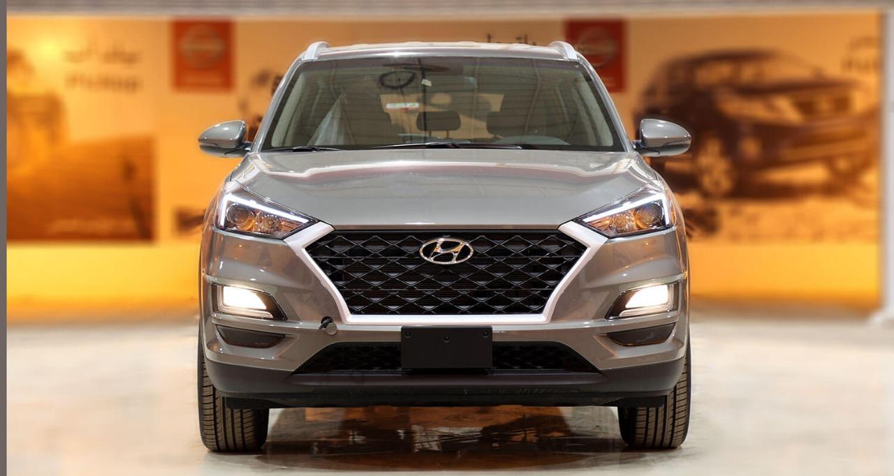 تقسيط سيارات هيونداي توسان GDI موديل 2021 الاقتصادية