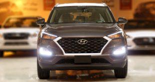 تقسيط سيارات هيونداي توسان جي دي آي موديل 2021 الجديدة