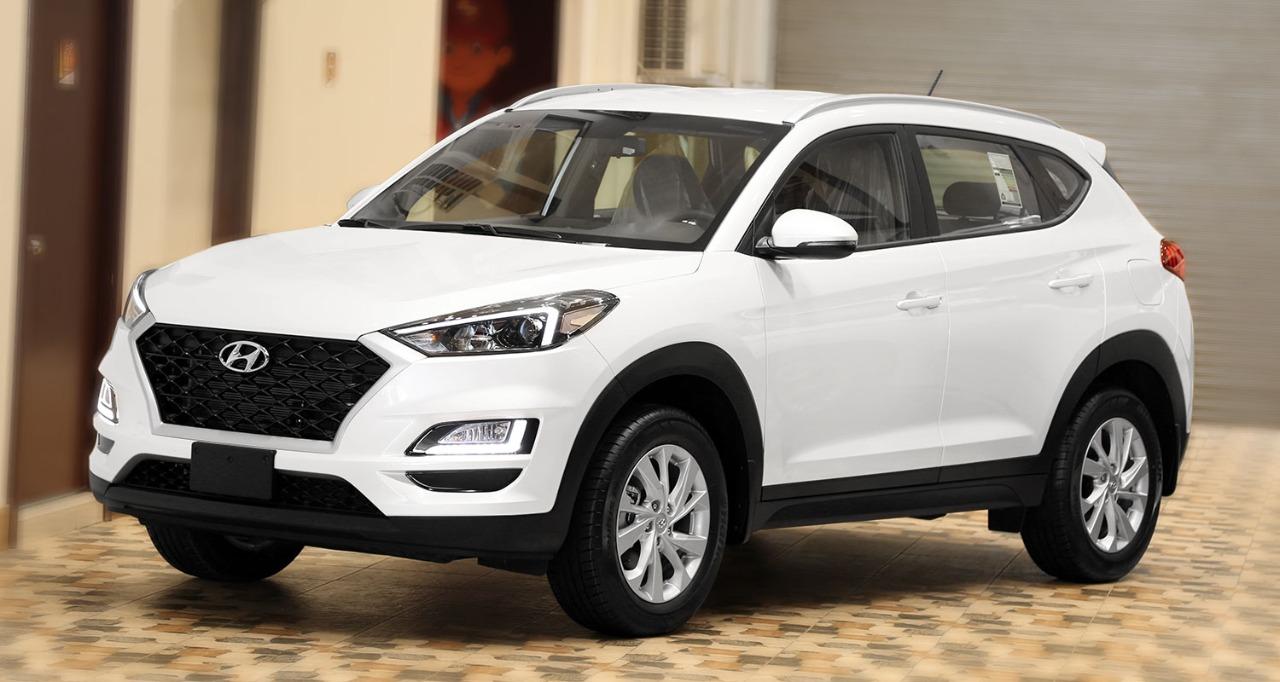 تقسيط سيارات هيونداي توسان GDI موديل 2021 الجديدة