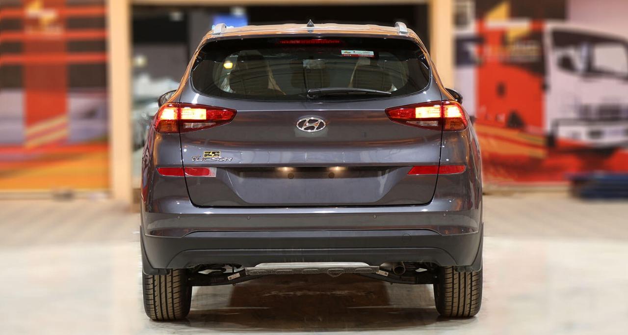 تقسيط سيارات هيونداي توسان GL موديل 2021 الجديدة